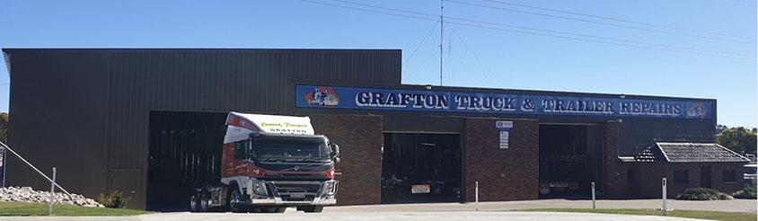 New Grafton Branch