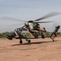 Helicopters and Aviation Components